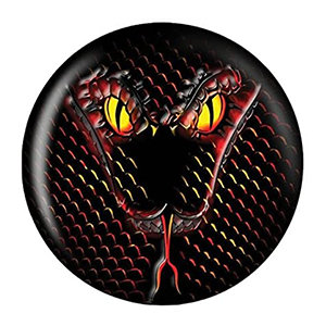Bowlingbal Viz-A-Ball Snake