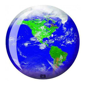 Bowlingbal Viz-A-Ball World
