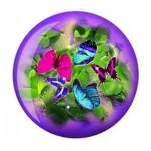 Bowlingbal Viz-A-Ball Butterflies
