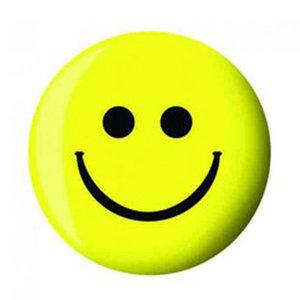 Bowlingbal Viz-A-Ball Smiley Face