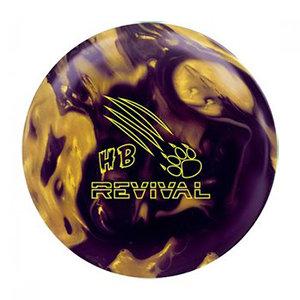 Bowlingbal 900 Global Honey Badger Revival