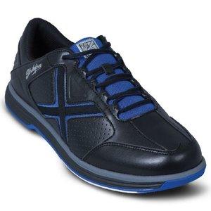 Bowlingschoen KR Strikeforce Ranger Black-Blue