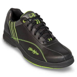 Bowlingschoen KR Strikeforce Raptor Black-Neon