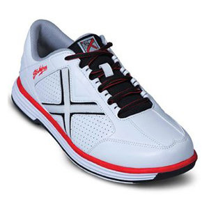 Bowlingschoen KR Strikeforce Ranger White-Black-Red