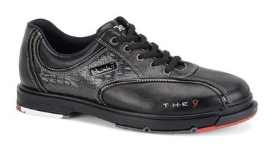 Bowlingschoen Dexter THE 9 Black-Black