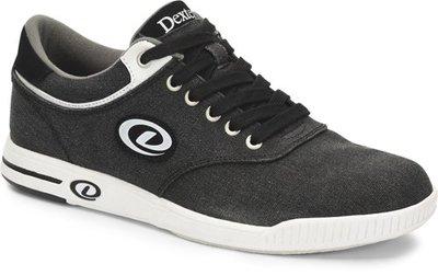 Bowlingschoen Dexter Kory III Black-White