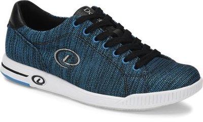 Bowlingschoen Dexter Pacific Blue-Black