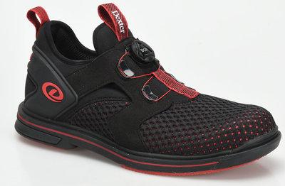 Bowlingschoen Dexter Pro BOA Black-Red