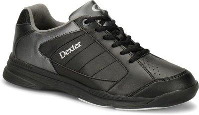 Bowlingschoen Dexter Ricky IV Black-Alloy