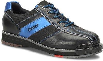 Bowlingschoen Dexter SST 8 Pro Black-Blue