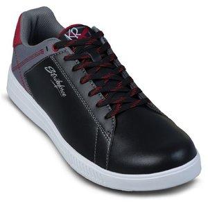 Bowlingschoen KR Strikeforce Atlas Black-Grey-Red