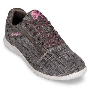 Bowlingschoen KR Strikeforce Nova Light Ash-Hot Pink