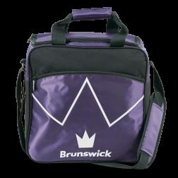 Bowlingtas Brunswick Blitz Single Bag Purple