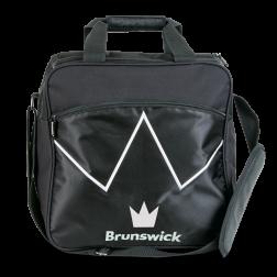 Bowlingtas Brunswick Blitz Single Bag Black