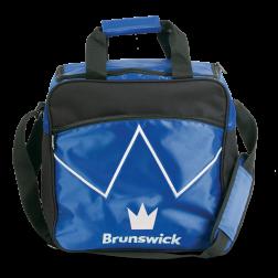 Bowlingtas Brunswick Blitz Single Bag Blue