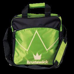 Bowlingtas Brunswick Blitz Single Bag Lime