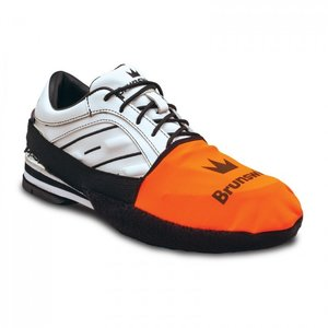 Schoen Accessoires Brunswick Shoe Slider Neon Orange