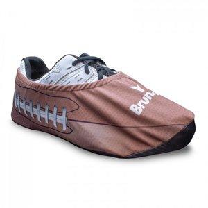 Schoen Accessoires Brunswick Shoe Cover (1 Pair) Football