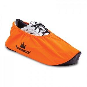 Schoen Accessoires Brunswick Shoe Cover (1 Pair) Neon Orange