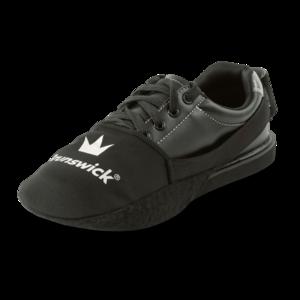 Schoen Accessoires Brunswick Shoe Slider Black