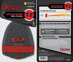 Schoenzolen Dexter T2+ Hyperflex-Zone Red