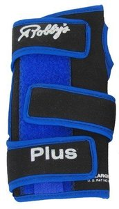 Positioner Robby's Cool Max Plus Black-Blue