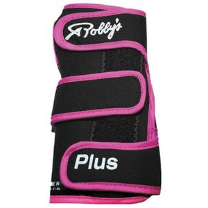 Positioner Robby's Cool Max Plus Black-Pink