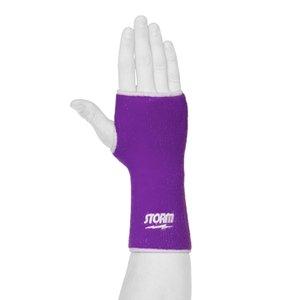 Positioner Storm Wrist Liner Purple