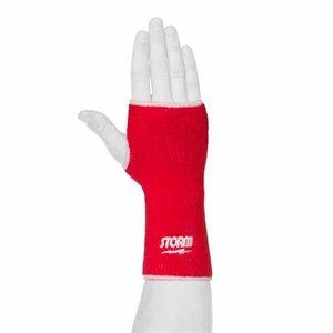 Positioner Storm Wrist Liner Red