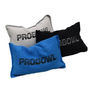 Grip Sack Pro Bowl Microfiber Assorted Color