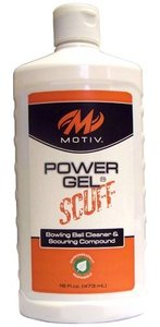 Cleaners Motiv Power Gel Scuff (16 OZ)