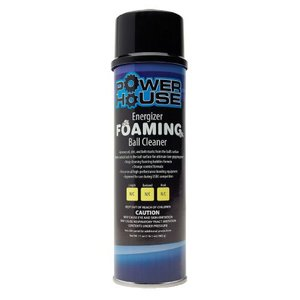 Cleaners Powerhouse Energizer Foaming Ball Cleaner (17 OZ)
