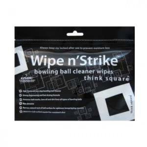 Cleaners Think Square Wipe 'n Strike (24 stuks)