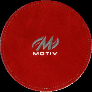 Cleaners Motiv Disk Shammy Red
