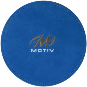Cleaners Motiv Disk Shammy Blue