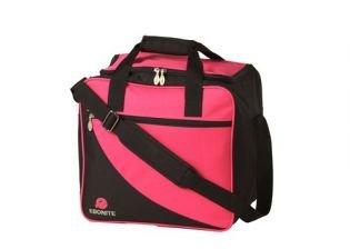 Bowlingtas Ebonite Basic Pink