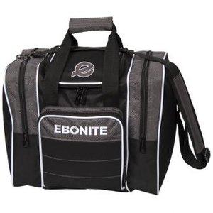 Bowlingtas Ebonite Impact Plus Grey