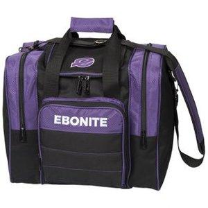 Bowlingtas Ebonite Impact Plus Purple