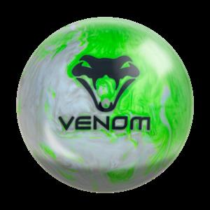 Bowlingbal Motiv Fatal Venom