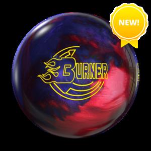 Bowlingbal 900 Global Burner Pearl