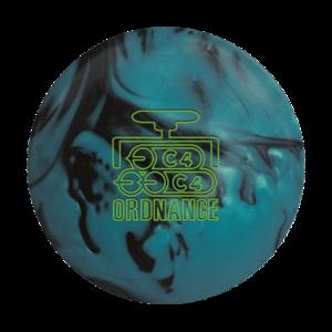 Bowlingbal 900 Global Ordnance C4