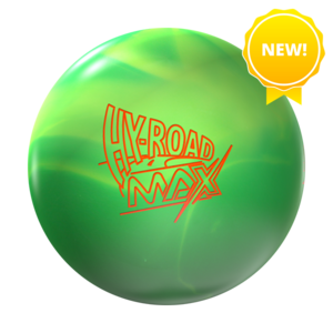 Bowlingbal Hy-Road Max